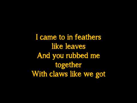 Deftones - Korea - Lyrics