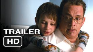 Extremely Loud & Incredibly Close (2011) Trailer HD - Tom Hanks Movie
