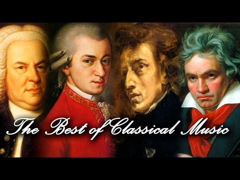 The Best of Classical Music Mozart Beethoven Bach Chopin Classical Music Piano Playlist Mix