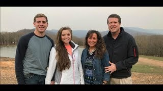 Joy Anna Duggar In Danger'Counting On' Fans Think Austin Forsyth Is 'Emotionally Abusive'