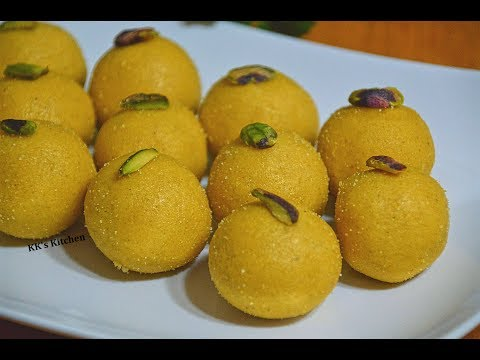 Moongdal Ladoo | Instant ladoo recipe | Indian Yummy sweet recipe