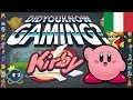 Kirby - Did You Know Gaming? ITA - Dacher