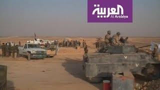 ضرب ميليشيات إيران في سوريا
