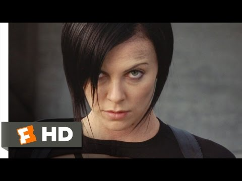 reaction paper to a movie aeon flux