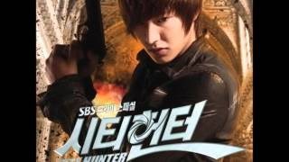 The Fire of Love (Instrumental) _ City Hunter OST