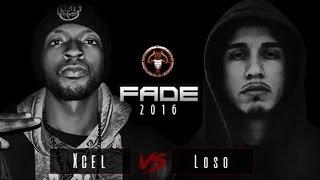 XCEL vs LOSO (Full Battle) | BullPen Battle League