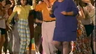 Sesame Street - Mambo I, I, I(Gloria Estefan version)