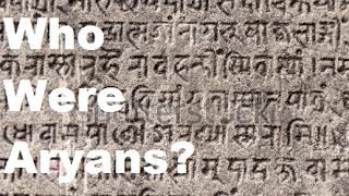 Who were Aryans? Pre Vedic analysis | The Vedic Academy