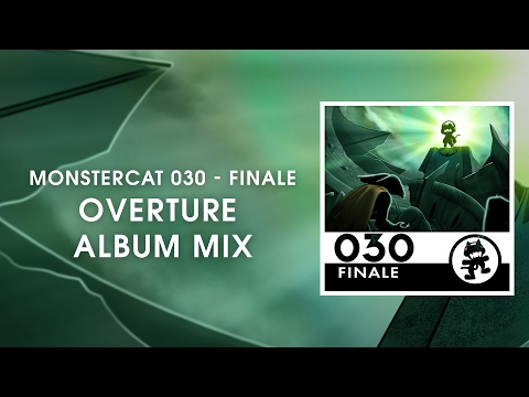 Monstercat 030 Finale Overture Album Mix 1 Hour of Electronic Music
