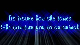 Enrique Iglesias feat. Usher - Dirty Dancer Lyrics on Screen HD