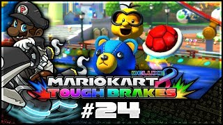 """Why Did I Ask...?"" [Mario Kart 8 Deluxe] [Tough Brakes #24] [200cc Grand Prix]"