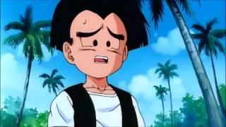 Dragon Ball Z bio broly...