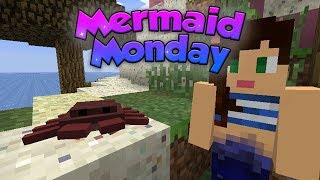 REUNITED WITH CRUSTY! ( and Stacy ) | Mermaid Monday S2 Ep 4 | Amy Lee33