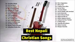 Non stop - Best Nepali Sentimental Christian Songs Collection