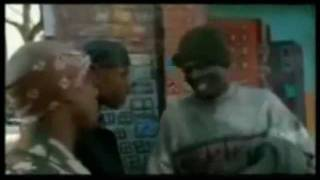 2Pac ft. Stretch - Pain (Legendado)
