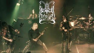 Dimmu Borgir Live [HD] - Spellbound