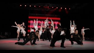 Performers College - Move It 2016 |  Saturday