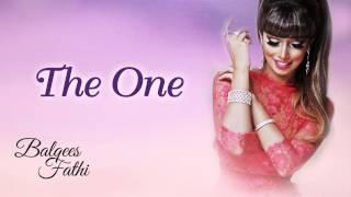 بلقيس - The One (النسخة الأصلية)  | Balqees