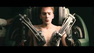 Captain America - The First Avenger Movie Trailer 2 Official (HD).mp4
