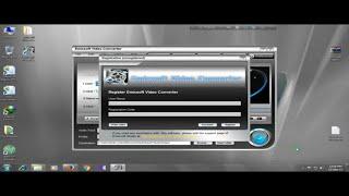 দেখুন কিভাবে Emicsoft Video Converter কে পেইড ভার্সন করা যায়