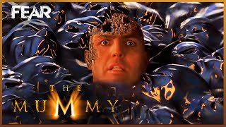 Death Is Only The Beginning   The Mummy (1999)