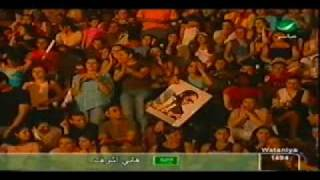 The PopStar Ramy Ayach Cartage Part 9 Full Concert [ HQ ]