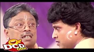 SUPERHIT ODIA JATRA COMEDY | DCD-84 | ପେଗନେଟ୍ କରିଦେବି..PEGNATE KARIDEBI | Tulasi Gananatya