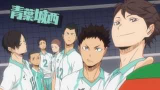 Haikyuu- Victorious