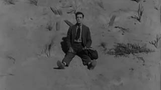 Buster Keaton   Go West 1925 720p