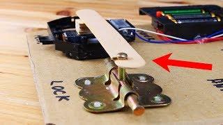 3 Amazing DIY Project Ideas