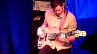 Yellowjackets w/ Felix Pastorius solo - Spirit of the West (Manchester 2013)