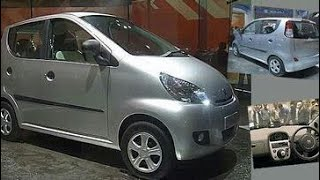 Bajaj Auto to Launch Car in Rs 60000
