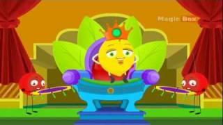 Mambhazhamam Mambhazham - Chellame Chellam - Pre School - Animated Rhymes For Kids
