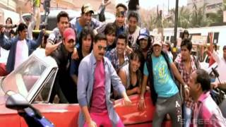 Chinta Ta Ta Chita Chita - Full Video Song   Rowdy Rathore   Akshay Kumar, Sonakshi Sinha - YouTube
