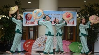 Farmer Dance - Asian Cultural Festival 2015