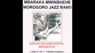 Tambiko La Wahenga - Mbaraka Mwinshehe & Morogoro Jazz Band
