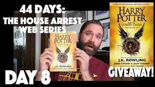 44 Days: The House Arrest Web Series, Ep. 8 - WHAT IS HAPPINESS?