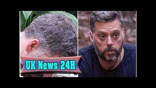 Iain lee says he was 'ostracised and intimidated' on i