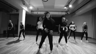 Tinashe Party Favors Choreography. Noise. Norway