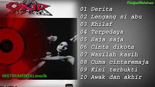 Album kumpulan OKID full album(khaty@zam)