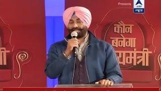 Chunaavi Dangal: ABP News reaches Jalandhar to catch the pulse of Punjab Polls