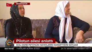 Türk jetinin İran