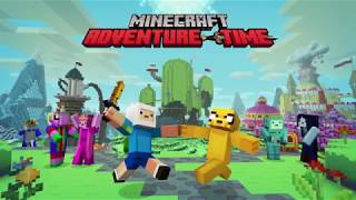 CN Playin   Adventure Time Minecraft: Let