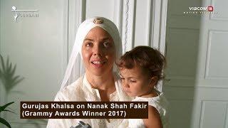 Nanak Shah Fakir   Grammy Award Winner Gurujas Khalsa talks about Nanak Shah Fakir