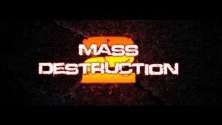 MASS DESTRUCTION 2 - StarCraft 2 EonShiKeno