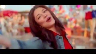 Surror De | Rahat Fateh Ali & Afshan Fawad | Movie: Halla Gulla
