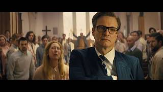 Kingsman (Guardians of the Galaxy Vol. 2 style)