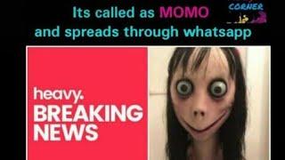 """Momo Challenge Explained | blue whale| கிகி சேலஞ்சர் | தமிழ்"