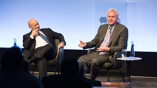 Jeff Immelt: The Transformation to a Digital Industrial Company - Talks at GS