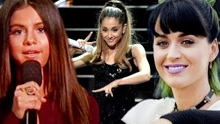 2014 iHeartRadio Music Awards in 90 Seconds